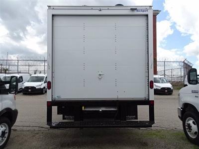 2019 E-350 4x2,  Rockport Cutaway Van #CR5363 - photo 2