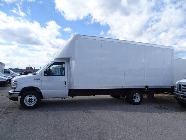 2019 Ford E-350 4x2, Rockport Cutaway Van #CR5364 - photo 1