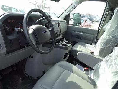 2019 Ford E-350 RWD, Rockport Cutaway Van #CR5364 - photo 4