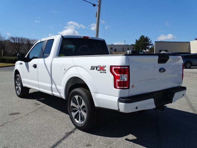 2019 F-150 Super Cab 4x4,  Pickup #CR5367 - photo 6