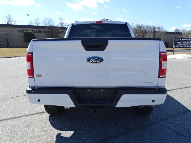 2019 F-150 Super Cab 4x4,  Pickup #CR5367 - photo 7