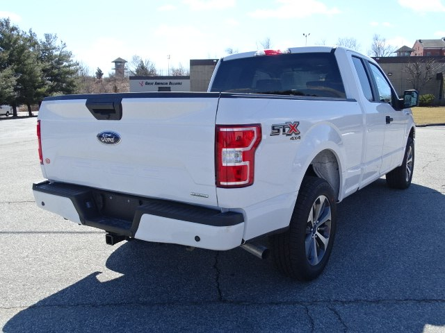2019 F-150 Super Cab 4x4,  Pickup #CR5367 - photo 2