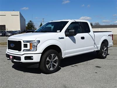 2019 F-150 Super Cab 4x4,  Pickup #CR5367 - photo 4