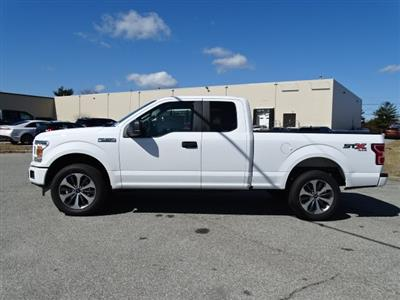 2019 F-150 Super Cab 4x4,  Pickup #CR5367 - photo 5