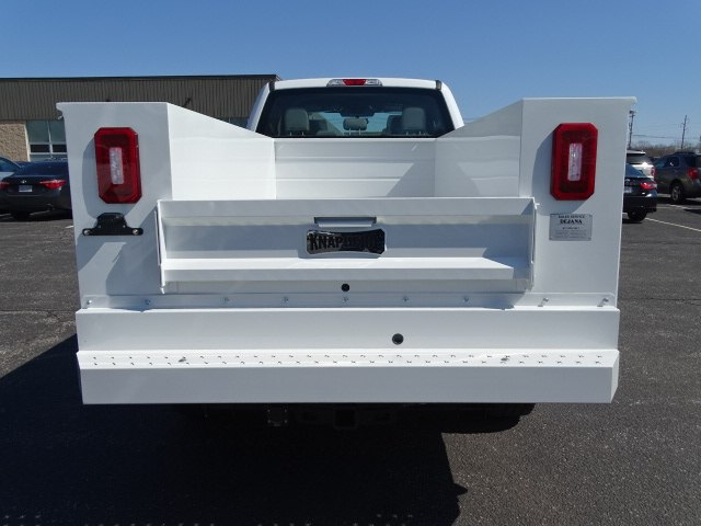2019 F-350 Super Cab 4x4,  Knapheide Standard Service Body #CR5370 - photo 2