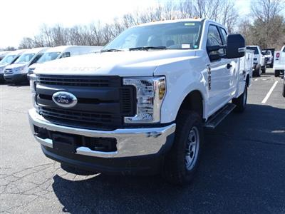 2019 F-350 Super Cab 4x4,  Knapheide Standard Service Body #CR5370 - photo 3