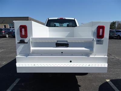 2019 F-350 Super Cab 4x4,  Knapheide Standard Service Body #CR5371 - photo 2