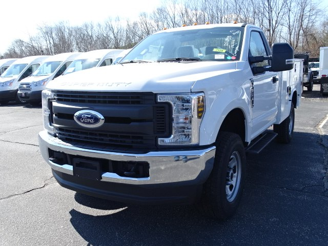 2019 F-350 Regular Cab 4x4,  Knapheide Service Body #CR5378 - photo 3