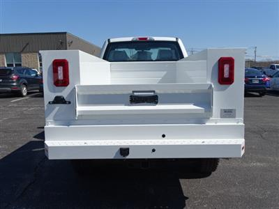 2019 F-350 Regular Cab 4x4,  Knapheide Service Body #CR5378 - photo 2