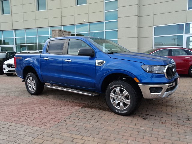 2019 Ranger SuperCrew Cab 4x4,  Pickup #CR5380 - photo 3