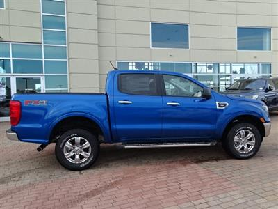 2019 Ranger SuperCrew Cab 4x4,  Pickup #CR5380 - photo 4
