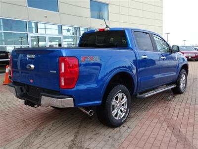 2019 Ranger SuperCrew Cab 4x4,  Pickup #CR5380 - photo 2