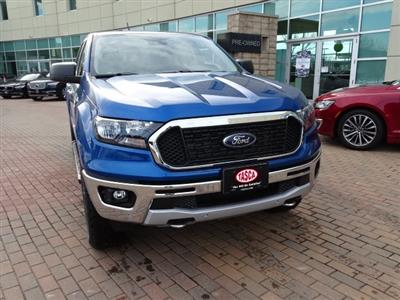 2019 Ranger SuperCrew Cab 4x4,  Pickup #CR5380 - photo 9