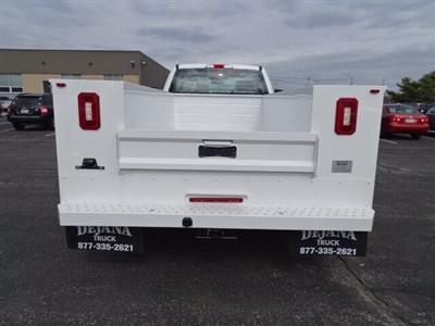2019 F-350 Regular Cab DRW 4x4,  Knapheide Standard Service Body #CR5381 - photo 2