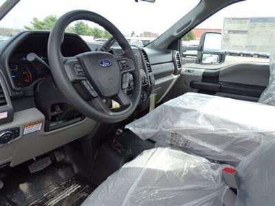 2019 F-350 Regular Cab DRW 4x4,  Knapheide Standard Service Body #CR5381 - photo 4