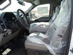 2019 F-550 Regular Cab DRW 4x4,  Rugby Eliminator LP Steel Dump Body #CR5391 - photo 5