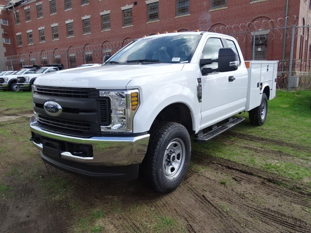 2019 F-350 Super Cab 4x4,  Knapheide Standard Service Body #CR5392 - photo 3