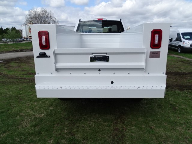 2019 F-350 Super Cab 4x4,  Knapheide Service Body #CR5392 - photo 1