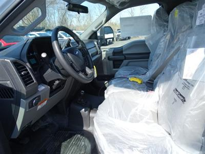 2019 F-550 Regular Cab DRW 4x4,  Rugby Landscape Dump #CR5422 - photo 5