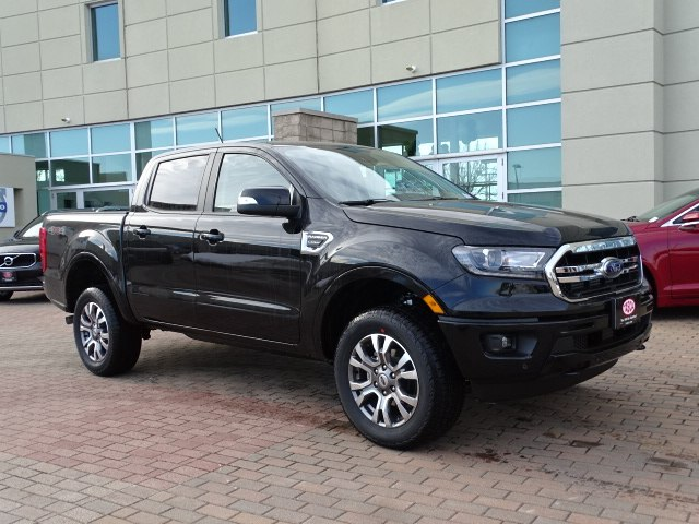 2019 Ranger SuperCrew Cab 4x4,  Pickup #CR5435 - photo 3