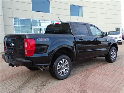 2019 Ranger SuperCrew Cab 4x4,  Pickup #CR5435 - photo 2