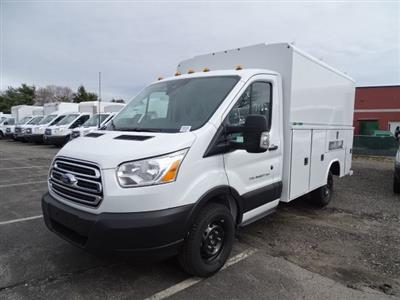 2019 Transit 350 4x2, Reading Aluminum CSV Service Utility Van #CR5488 - photo 3