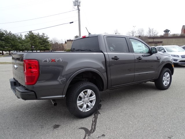 2019 Ranger SuperCrew Cab 4x4,  Pickup #CR5491 - photo 1