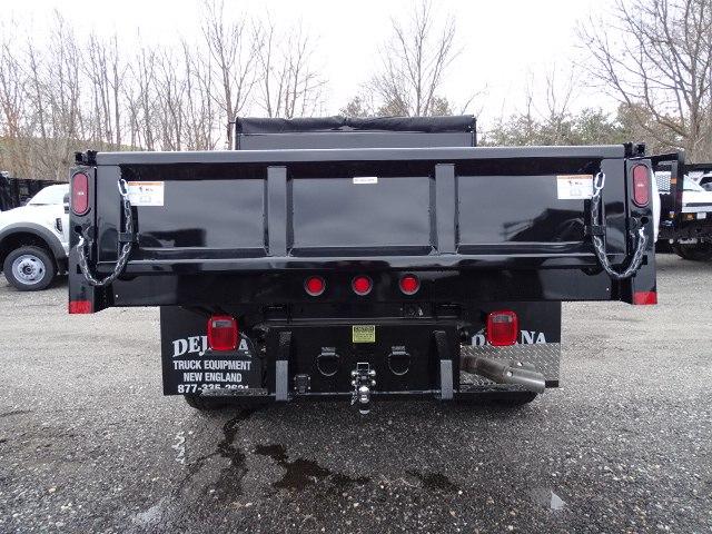 2019 F-350 Regular Cab DRW 4x4, Rugby Eliminator LP Steel Dump Body #CR5492 - photo 2