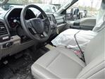 2019 F-350 Regular Cab DRW 4x4, Rugby Eliminator LP Steel Dump Body #CR5492 - photo 4