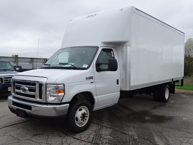 2019 E-350 4x2,  Rockport Cutaway Van #CR5506 - photo 3