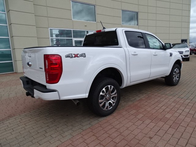 2019 Ranger SuperCrew Cab 4x4,  Pickup #CR5517 - photo 1
