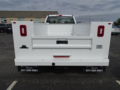 2019 F-350 Crew Cab DRW 4x4,  Knapheide Standard Service Body #CR5519 - photo 2