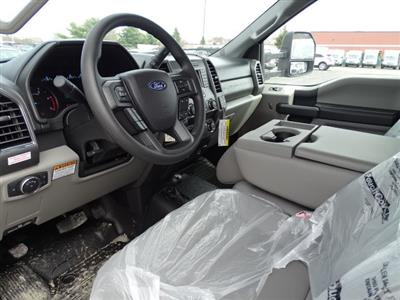 2019 F-350 Crew Cab DRW 4x4,  Knapheide Standard Service Body #CR5519 - photo 4