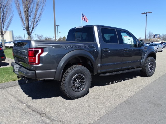 2019 F-150 SuperCrew Cab 4x4,  Pickup #CR5524 - photo 2