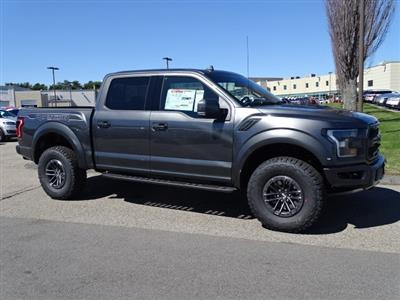 2019 F-150 SuperCrew Cab 4x4,  Pickup #CR5524 - photo 3