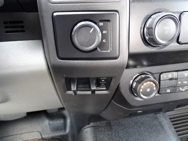 2019 F-350 Regular Cab DRW 4x4,  Super Hauler Dump Body #CR5530 - photo 8