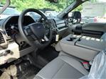 2019 F-350 Regular Cab DRW 4x4,  Super Hauler Dump Body #CR5530 - photo 4