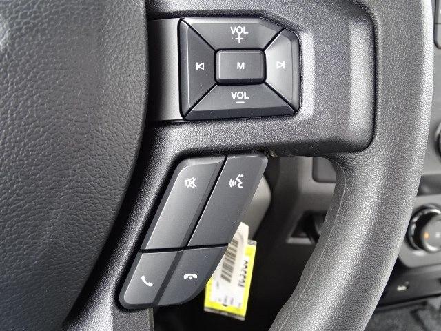 2019 F-550 Regular Cab DRW 4x4,  Knapheide Value-Master X Stake Bed #CR5534 - photo 7