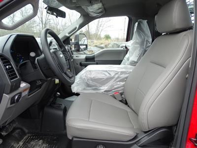 2019 F-550 Regular Cab DRW 4x4,  Knapheide Value-Master X Stake Bed #CR5534 - photo 5