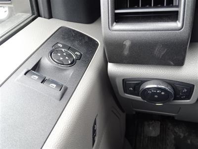 2019 F-550 Regular Cab DRW 4x4,  Knapheide Value-Master X Stake Bed #CR5534 - photo 9