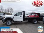 2019 F-550 Regular Cab DRW 4x2,  Knapheide Platform Body #CR5540 - photo 1