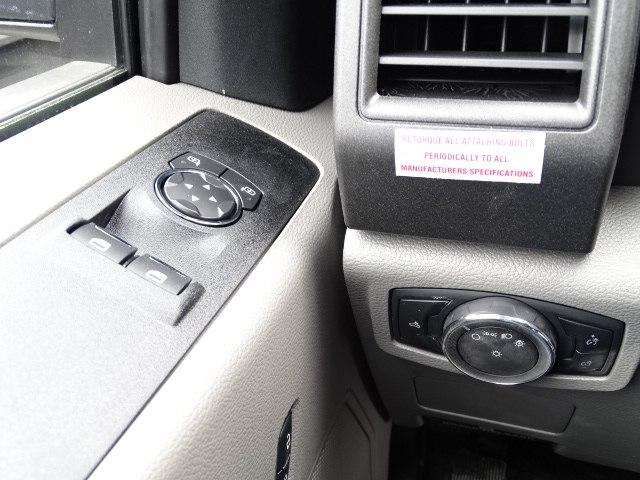 2019 F-550 Regular Cab DRW 4x2,  Knapheide Value-Master X Stake Bed #CR5565 - photo 10