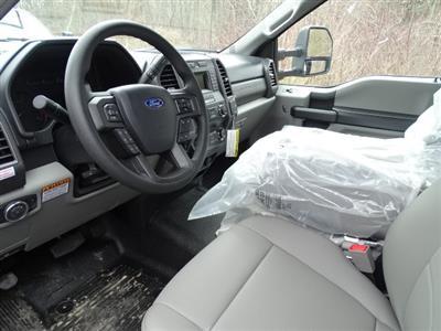 2019 F-550 Regular Cab DRW 4x2,  Knapheide Value-Master X Stake Bed #CR5565 - photo 4