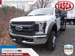 2019 F-550 Regular Cab DRW 4x2,  Knapheide Stake Bed #CR5565 - photo 1