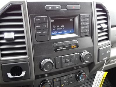 2019 F-550 Crew Cab DRW 4x2,  Knapheide Value-Master X Platform Body #CR5571 - photo 7