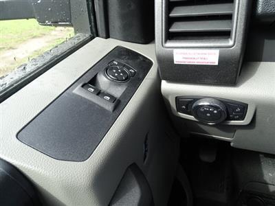 2019 F-550 Regular Cab DRW 4x4,  Knapheide Standard Service Body #CR5579 - photo 10