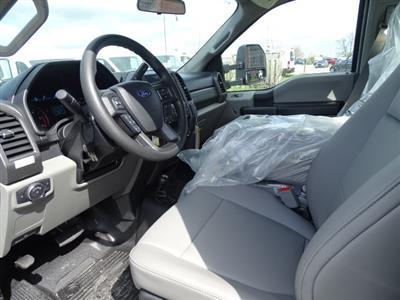 2019 F-550 Regular Cab DRW 4x4,  Knapheide Standard Service Body #CR5579 - photo 4