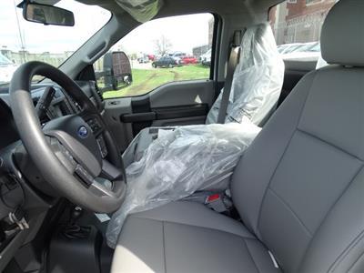 2019 F-550 Regular Cab DRW 4x4,  Knapheide Standard Service Body #CR5579 - photo 5