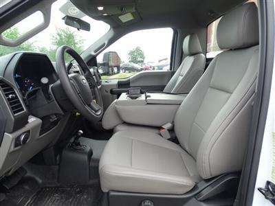 2019 F-550 Regular Cab DRW 4x4,  Switch N Go Drop Box Hooklift Body #CR5582 - photo 5