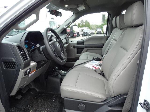 2019 F-550 Crew Cab DRW 4x4,  Switch N Go Drop Box Hooklift Body #CR5584 - photo 5